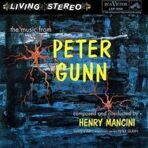Henry Mancini: The Music From Peter Gunn (200g) (Limited Edition) (45 RPM) 2LP под заказ 2-8 недели.