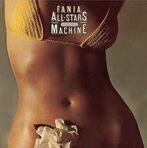 Fania All Stars - Rhythm Machine 1977 LP  под заказ 2-4 недели.