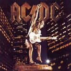 AC/DC: Stiff Upper Lip (180g)  LP