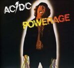 AC/DC: Powerage (180g)  LP