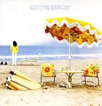 Neil Young - On The Beach LP под заказ 2-4 недели.