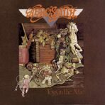 Aerosmith - Toys In The Attic (180g) 1975 LP