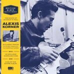 Alexis Korner - British Blues Masterworks (180g) 2 LP под заказ 2-4 недели