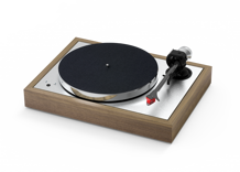 Pro-Ject The Classic Evo (MC Quintet Red) Проигрыватель винила