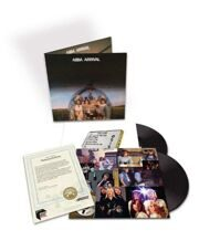 Abba - Arrival 1976 (Limited Edition) (Half-Speed Mastering)  2 LP под заказ 2-4 недели