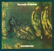 Black Widow - Sacrifice 1970 (remastered) (180g)  LP под заказ 2-4 недели