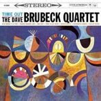 Dave Brubeck: Time Out (200g) (Limited Edition) LP под заказ 2-4 недели.