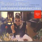 Henry Mancini - Breakfast At Tiffany's (180g) (Limited Edition) (Colored Vinyl) LP под заказ 2-8 недели.