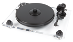 Pro-Ject 2XPERIENCE DC (б/к), ACRYL