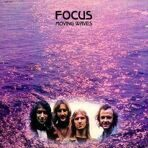 Focus - Moving waves (180 g) (1971) LP