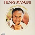 Henry Mancini - Legendary Performer 1976 LP под заказ 2-4 недели