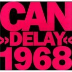 Can -Delay 1968 (remastered) (180g) LP под заказ 2-4 недели.