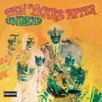 Ten Years After - Undead (Expanded) (remastered) (180g) 2 LP под заказ 2-4 недели