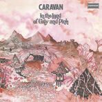 Caravan - In The Land Of Grey And Pink (1971) (180 g) LP