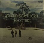 DeWolff - Grand Southern Electric (Limited Edition) (Green Vinyl) LP под заказ 2-4 недели.