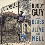 Buddy Guy -The Blues Is Alive & Well (Black Vinyl) 2 LP