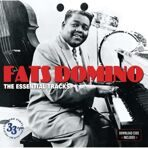 Fats Domino - The Essential Tracks (remastered) (180g) 2 LP под заказ 2-4 недели