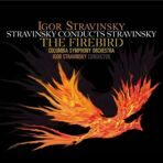 Igor Strawinsky: The Firebird (180g)  LP под заказ 2-4 недели.