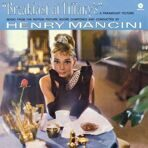 Henry Mancini: Breakfast At Tiffany's - O.S.T. (180g) (Limited Edition) LP под заказ 2-4 недели