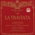 Giuseppe Verdi: La Traviata (Limited Vinyl Edition) 3 LP под заказ 2-4 недели.