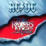 AC/DC: The Razors Edge (180g) LP