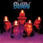 Deep Purple - Burn (180g) LP