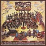 Procol Harum - In Concert With The Edmonton Symphony Orchestra 1972 (180g) LP