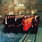 Can - Unlimited Edition 1968-75  (remastered) (180g) 2 LP под заказ 2-4 недели.