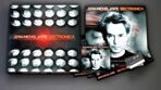 Jean Michel Jarre - Electronica Vol.1 & Vol.2 (180g) (Limited Edition Deluxe Fan Box) 4 LP+2D под заказ 2-4 недели