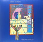 "Aztec Camera - High Land, Hard Rain 1983 (remastered) (Limited Edition) (LP + 7"")  LP под заказ 2-4 недели"