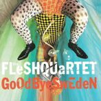 FleshQuartet - Goodbye Sweden 1990 CD  под заказ 2-4 недели