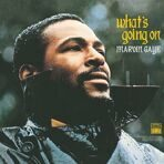 Marvin Gaye - What's Going On 1971 (180g) (Limited Edition) LP под заказ 2-4 недели.