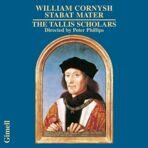 Cornysh: Stabat Mater - The Tallis Scholars and Peter Phillips LP под заказ 2-4 недели.