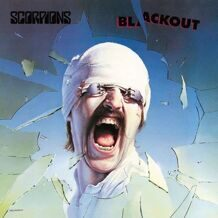 Scorpions: Blackout - 50th Anniversary Deluxe Editions (remastered) (180g) LP под заказ 2-4 недели