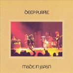 Deep Purple: Made In Japan (2014 Remaster) (180g) (Limited Deluxe Edition) 2 LP под заказ 2-4 недели.