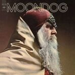 Moondog - Moondog 1969 LP