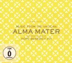 Alma Mater - Music from the Vatican (Deluxe-Edition) LP+ CD под заказ 2-4 недели.
