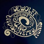 DeWolff - Strange Fruits And Undiscovered Plants (Limited Edition) (Gold Vinyl) LP под заказ 2-4 недели.