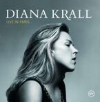 Diana Krall - Live In Paris 2002 (180g) 2 LP под заказ 2-4 недели.