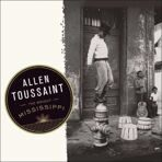 Allen Toussaint - The Bright Mississippi (180g) 2 LP под заказ 2-4 недели.