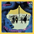 George Russell Presents The Esoteric Circle 1972 CD под заказ 2-4 недели.