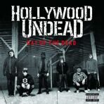 Hollywood Undead: Day Of The Dead 2 LP под заказ 2-4 недели.